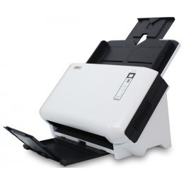 Plustek SmartOffice Document Scanner SC8016U