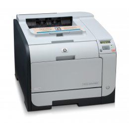 HP CP2025n LaserJet Printer