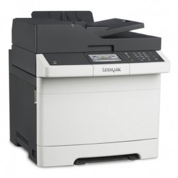 Lexmark MX410DE Multifunction Printer