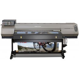 Ricoh Aficio L4130 Wide Format Printer