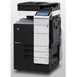 Konica Minolta Bizhub 654 Copier Printer Scanner