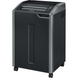 Fellowes 485i Powershred Strip-Cut Shredder