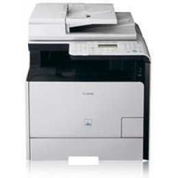 Canon Imageclass Mf-8350cdn Color Laser Multifunction Printer RECONDITIONED