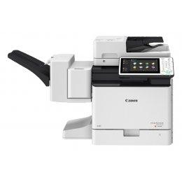 Canon ImageRunner Advance C255iF Color Copier