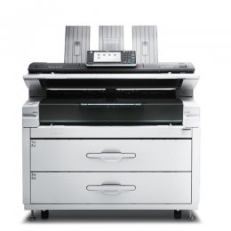 Ricoh MP W6700SP Wide Format Printer