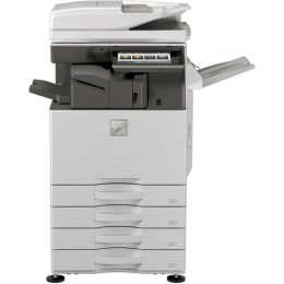 Sharp MX-5070N Copier RECONDITIONED