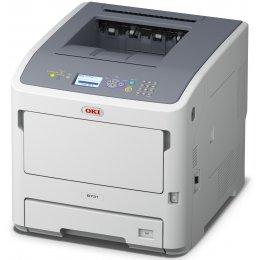 Okidata B731dn Laser Printer