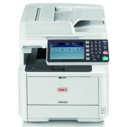 Okidata MB492 Multifunction Printer