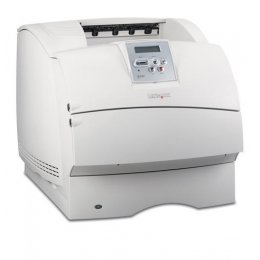 Lexmark Optra T632N Laser Printer RECONDITIONED