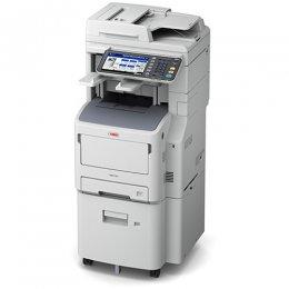Okidata MB770fx+ Multifunction Printer