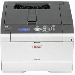 Okidata C532DN Color Printer