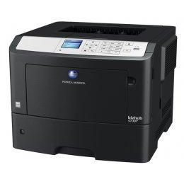 Konica Minolta Bizhub 4000P Laser Printer