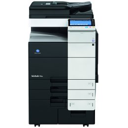 Konica Minolta Bizhub 754e Copier Printer Scanner