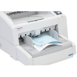 Panasonic KV-S4065CW  Document Scanner