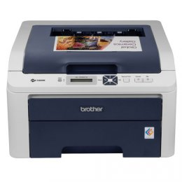 Brother HL-3040CN Digital Color Printer With Network Reconditioned