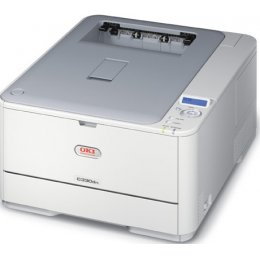 Okidata C330DN Color Laser Printer