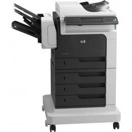 HP M4555FSKM Laserjet Enterprise MFP Printer