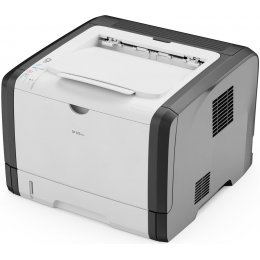 Ricoh Aficio SP 325DNW B&W Laser Printer