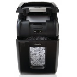 Swingline 200X Stack-and-Shred Automatic Shredder