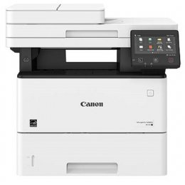 Canon ImageRunner 1643i Multifunction Copier