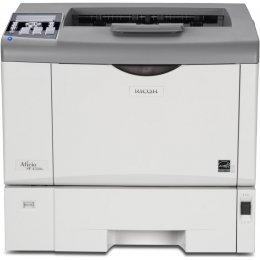 Ricoh Aficio SP 4310N B&W Printer