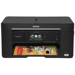 Brother J5520DW Color MultiFunction Printer