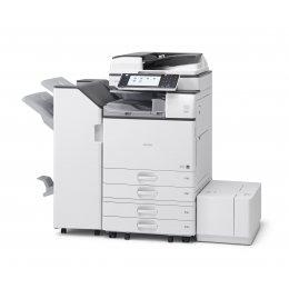 Ricoh Aficio MP 4054 B&W Multifunction Printer