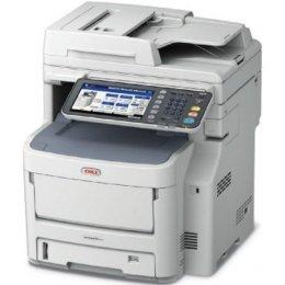 Okidata MPS3537mc+ Wireless Color Multifunction Printer