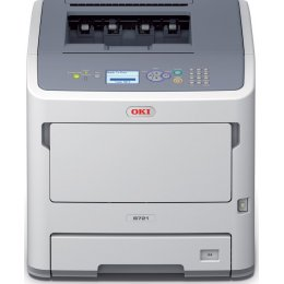 Okidata B721dn Laser Printer