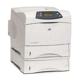 HP 4250DTN LaserJet Printer