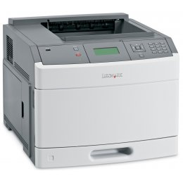 Lexmark T650N Laser Printer RECONDITIONED