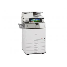 Ricoh Aficio MP 6054 Multifunction Copier