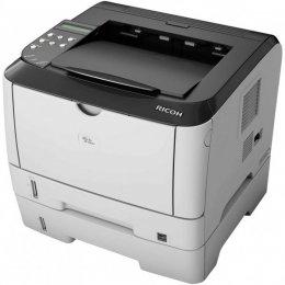 Ricoh Aficio SP 3500N B&W Printer