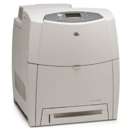 HP 4600N Color Laser Printer RECONDITIONED