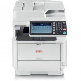 Okidata MB562W Multifunction Printer