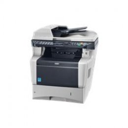 Kyocera ECOSYS FS-3140MFP+ MFP PC-Fax Drivers Windows 7