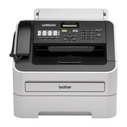 Brother IntelliFax 2940 Laser Fax Machine
