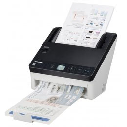 Panasonic KV-S1027C Document Scanner