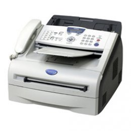 Brother Intellifax 2910 High Speed Fax/Phone/Copier Reconditioned