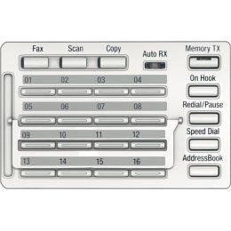 Konica Minolta MK-733 Panel Extension