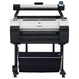 "Canon imagePROGRAF iPF670 MFP L24 24"" Printer"