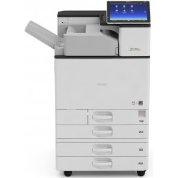 Ricoh Aficio SP C840DN Color Laser Printer