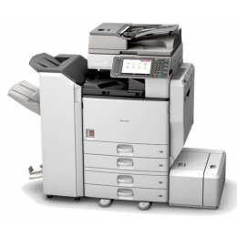 Ricoh Aficio MP C5503 Multifunction Color Copier