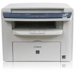 Canon ImageClass D420 Black & White Laser Multifunction Copier RECONDITIONED