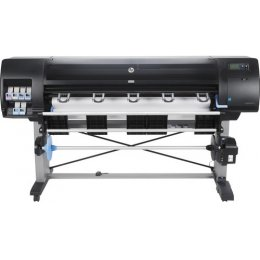 "HP Z6600 60"" DesignJet Plotter RECONDITIONED"