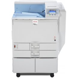 Ricoh Aficio SP C820DN Color Laser Printer
