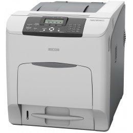 Ricoh Aficio SP C340DN Color Laser Printer