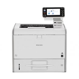 Ricoh Aficio SP 4520DN B&W Printer