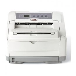 Okidata B4600n Monochrome LED Printer (Beige)