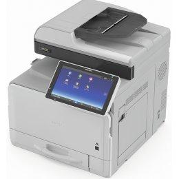 Ricoh Aficio MP C307 Color Multifunction Printer